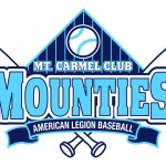 Mounties Logo (color)